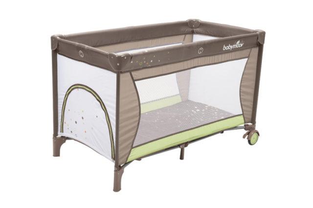 d couvrez notre avis pour tout savoir sur le lit babymoov sweet night. Black Bedroom Furniture Sets. Home Design Ideas