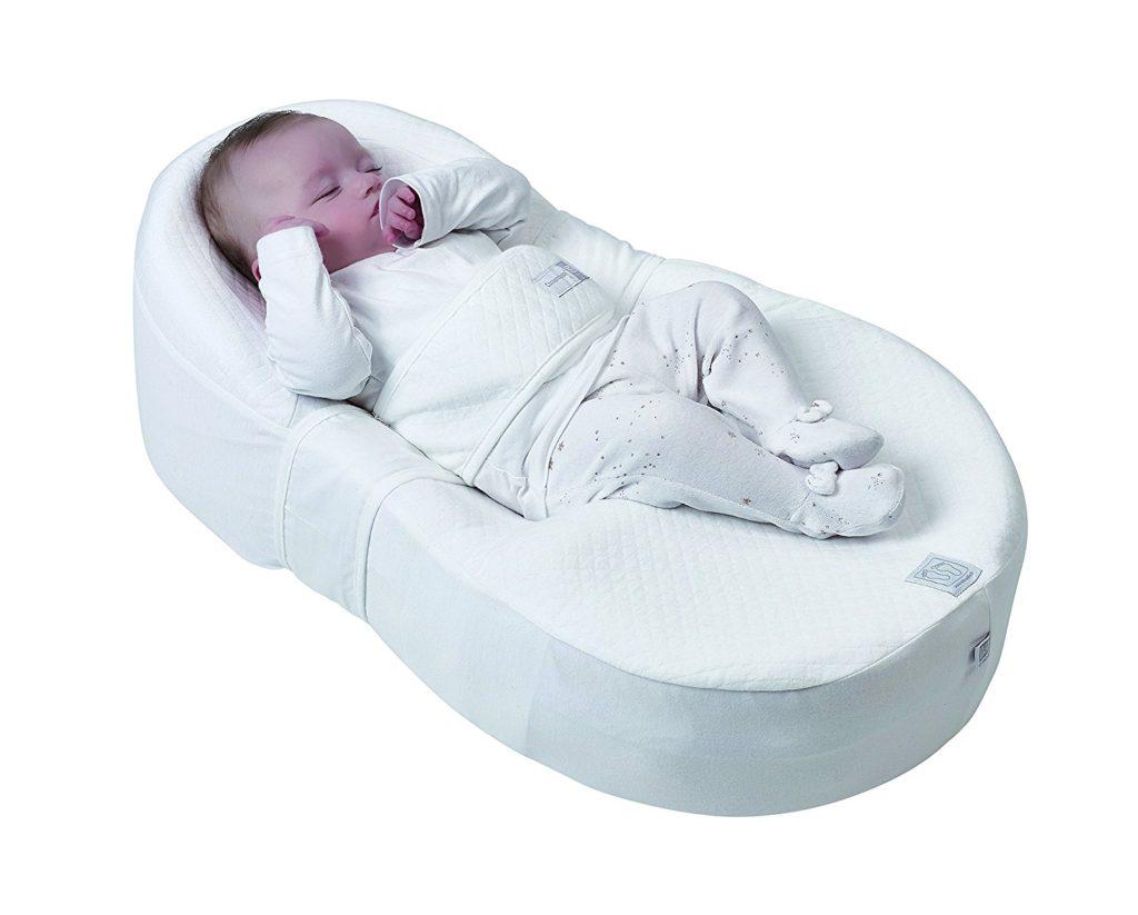 cocoonababy : un matelas bébé pas cher