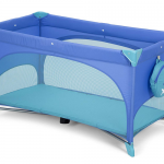 Avis et Test complet du lit Chicco Easy Sleep